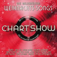 Universal Music Die Ultimative Chartshow - Weihnachts-Songs Various