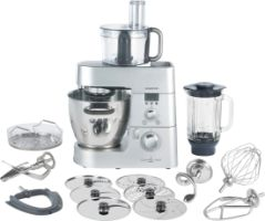 Kenwood Elektro KM 096 Cooking Chef OnPack