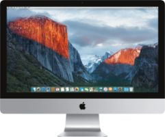"Apple iMac 27"" 5K Retina, Core i5 3.3GHz/8GB/2TB Fusion/AMD Radeon"