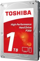 Toshiba P300 1TB High-Performance Hard Drive 3,5""