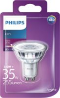 Philips LEDClassic 35W GU10 WW 230V 36D ND 1BC/4