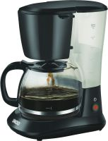 Unold 28025 Kaffeeautomat Easy Black