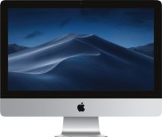 Apple iMac 21.5-inch with Retina 4K display 3.4GHz i5