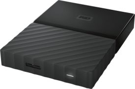 Western Digital My Passport for Mac 2TB USB 3.0
