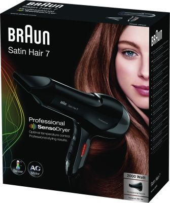 Braun Personal Care HD 780 Satin Hair_0
