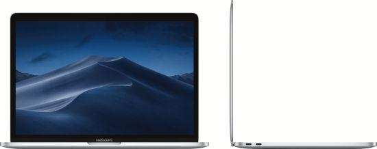 Apple MacBook Pro 13-inch 2.3GHz i5, 128GB_0