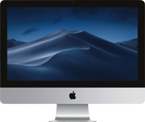 Apple iMac 21.5-inch with Retina 4K display 3.4GHz i5_0